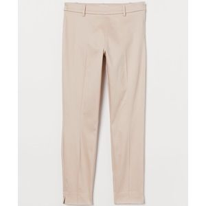 HM Slacks/Pantalon Super Stretch Ankle Length